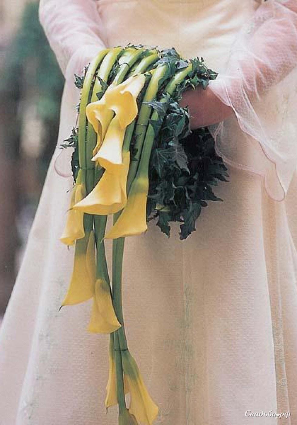 Муфта с цветами фото